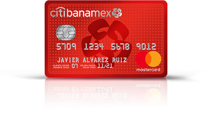 Mejor tarjeta credito mexico