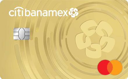 e54f1916e6ae1 Exclusividad en tu vida diaria Tarjeta de Crédito Oro Citibanamex