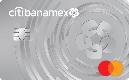 9a0774d19707d Tarjeta de Crédito Platinum Citibanamex Tarjeta de Crédito Platinum  Citibanamex
