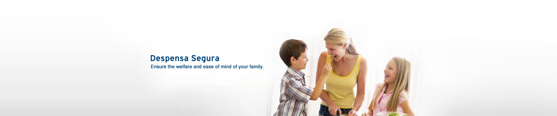 Ensure the welfare and ease of mind of your family